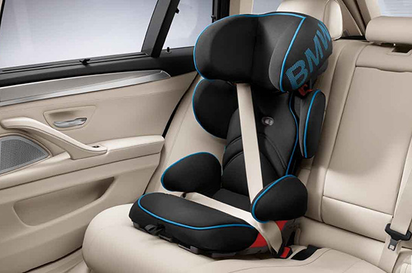 BMW Child Seat Group 2 3