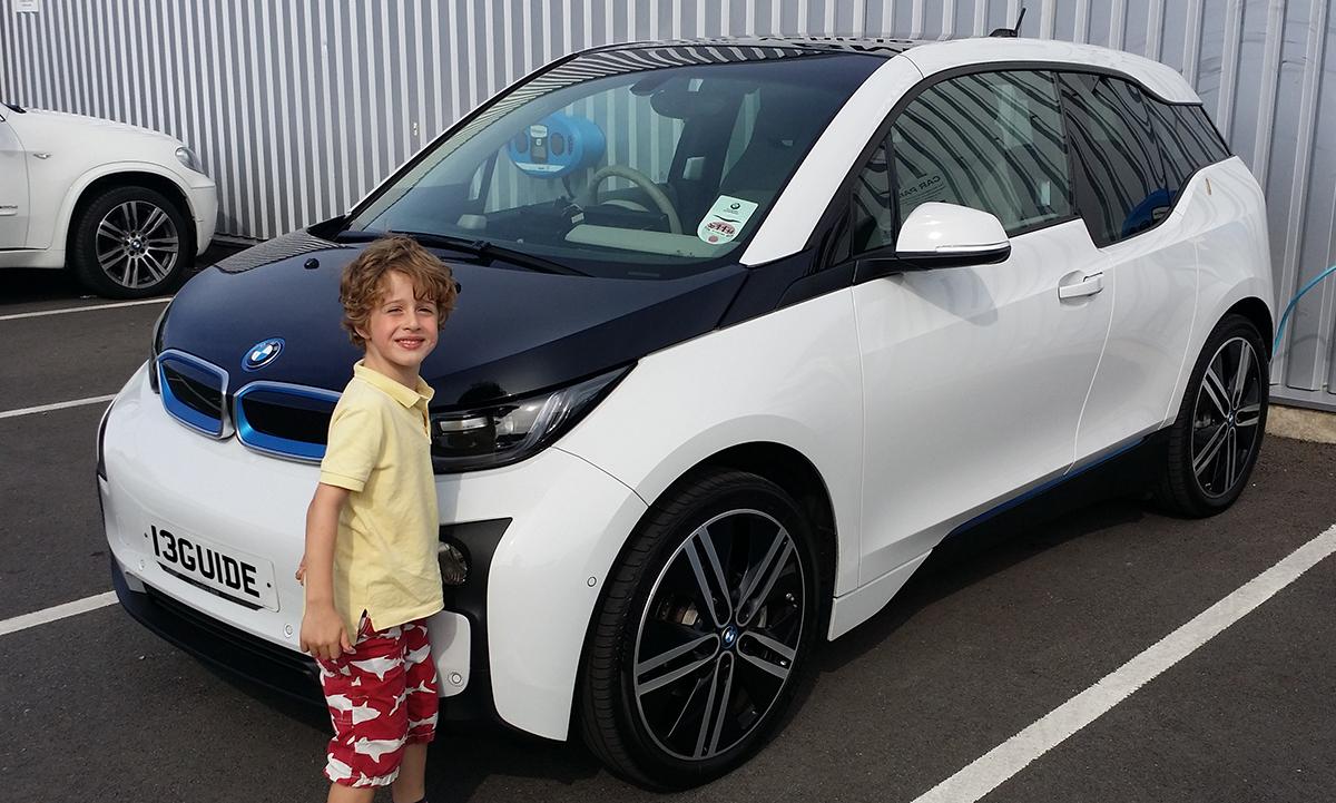 BMW доступный