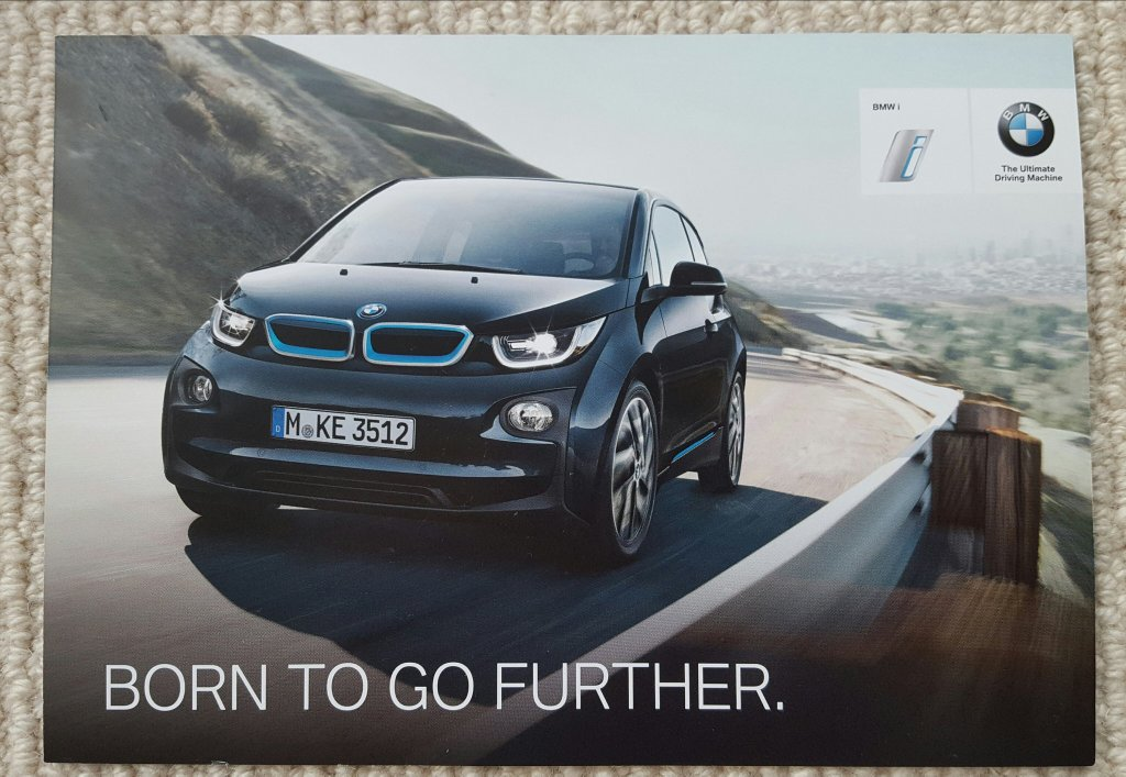 BMWi3 Guide – The Electic Car Owner's Guide - full of useful tips