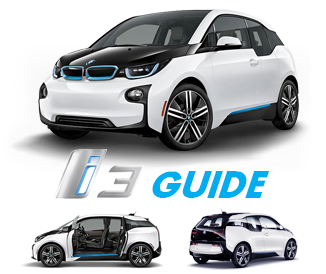 Bmw I3 Guide Winter Driving And Accessories